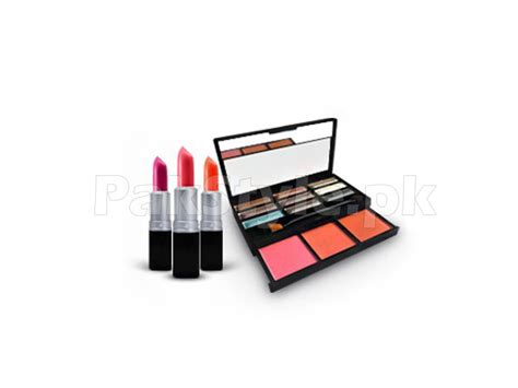 Makeup Kit Mac mac makeup kit bundle offer price in pakistan m002460