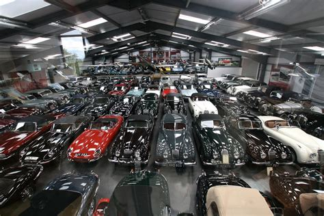 Largest Car Collection Of Sultan Hassanal