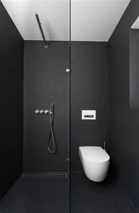 Kleines Bad Mit Dusche Ohne Wc by Fugenlose B 228 Der Modern Badezimmer Stuttgart