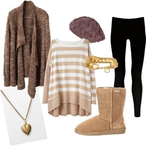 imagenes de outfits otoño invierno conjuntos para invierno de chicas el refugio de un