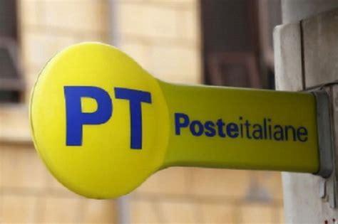 ufficio postale trapani marsala chiusura momentanea ufficio postale di ragattisi