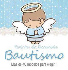 modelos de tarjetas de bautismo tarjeta de bautizo invitacion para modelo angelito dibujos