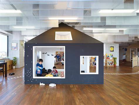 suppose design office kiddy shonan c x nursery