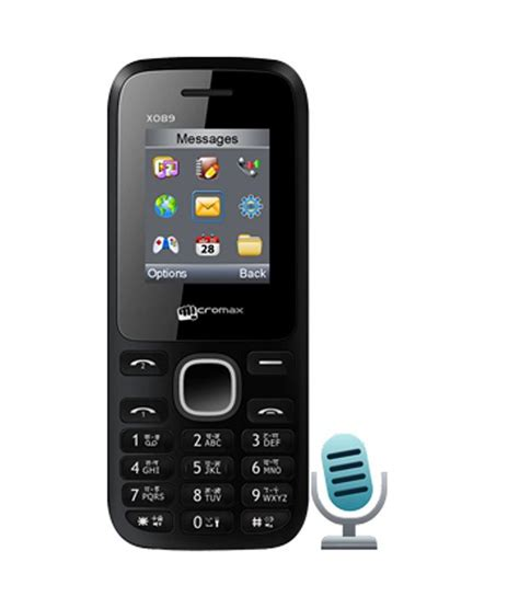 mobile phone snapdeal micromax x089 mobile phones at low prices