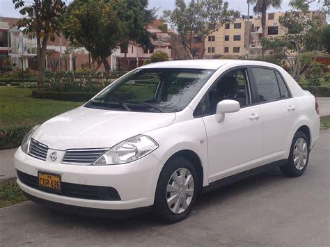 tiida nissan 2008 nissan tiida 2014 precios colombia autos post
