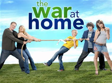 The War At Home Tv Show by 301 Moved Permanently