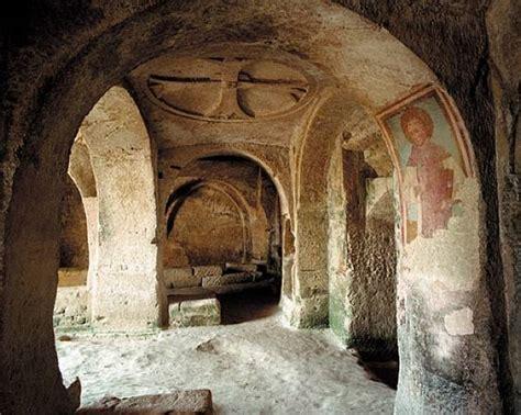 Qtela Tempe 60gr 4 Pcs il convinicio di sant antonio complesso rupestre