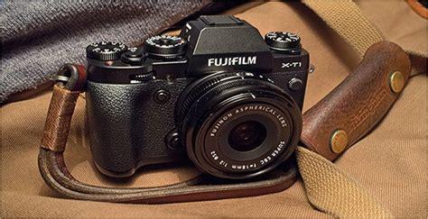 Kamera Fujifilm X T1 kamera mirrorless terbaik dan terbaru di pasaran saat ini