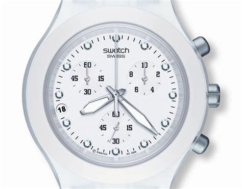 Jam Tangan Swatch Tipis chipsmore nak swatch baru