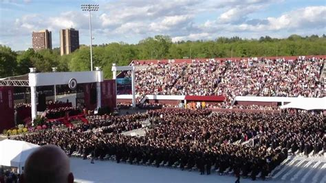 Umass Amherst Finder Umass Amherst 2012 Graduation Go Go U Go Umass Img 0280