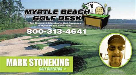 myrtle beach golf desk myrtle beach golf package provider spotlight meet golf