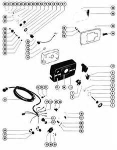 mercury outboard controls diagram mercury marine remote controls components remote