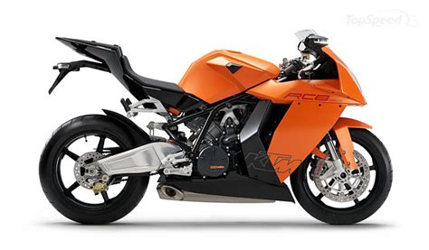 Ktm Rc8r Top Speed 2009 Ktm 1190 Rc8 R Picture 295432 Motorcycle Review