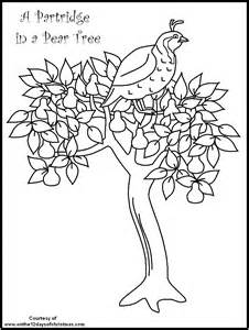 12 days of coloring pages coloring home