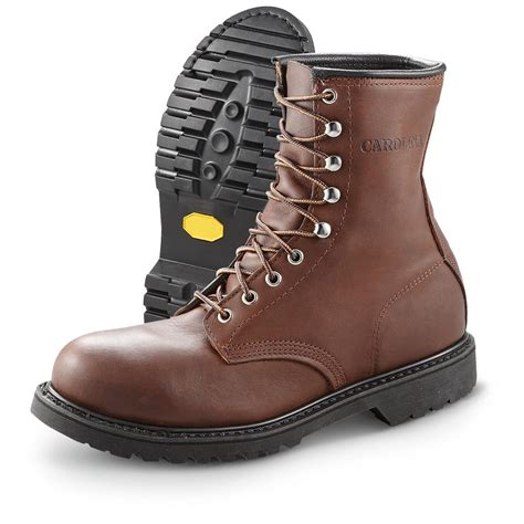 comfortable steel toe work boots your guide on choosing the most comfortable steel toe
