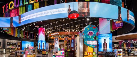 dufry  worlds leading travel retailer