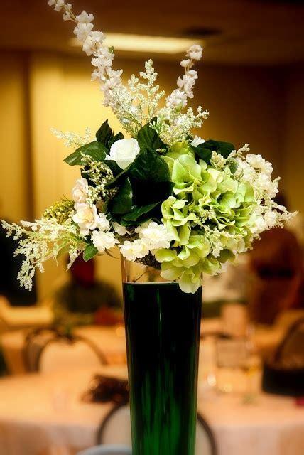 1000  ideas about Green Centerpieces on Pinterest   Green