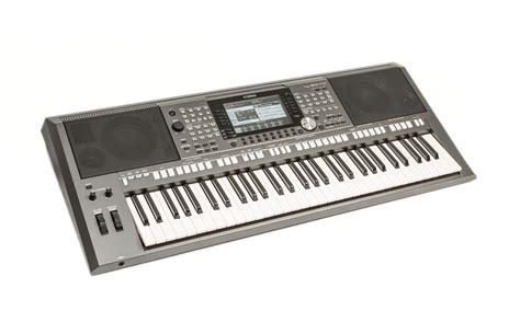 Keyboard Yamaha Psr S970 yamaha psr s970 test bonedo