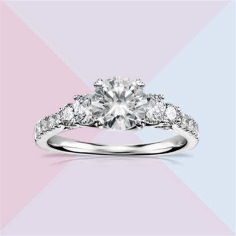 an engagement ring everyone makes these 5 mistakes when shopping for an