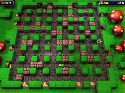 download games bomberman full version bomber mario download