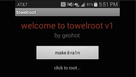 rooting android app 5 apps to root android phone without pc how to mobipicker