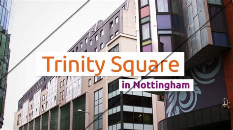 one bedroom apartment nottingham trinity square student accommodation nottingham