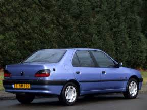 Peugeot 306 Pictures Peugeot 306 Sedan 1997 1998 1999 2000 2001