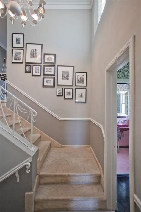 33 stairway gallery wall ideas to get you inspired shelterness