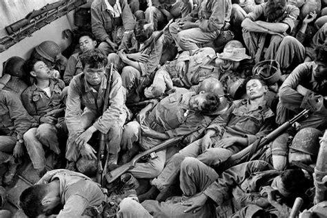 imagenes reales guerra vietnam fotos la guerra de vietnam en fotos im 225 genes