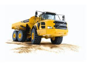 Volvo A40f Volvo A40f Trucks Road Trucks Specification