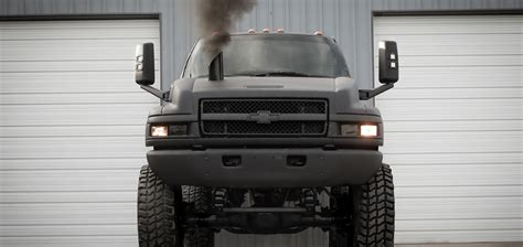 Sparks Motors Giveaway - kodiak monster dieselsellerz blog