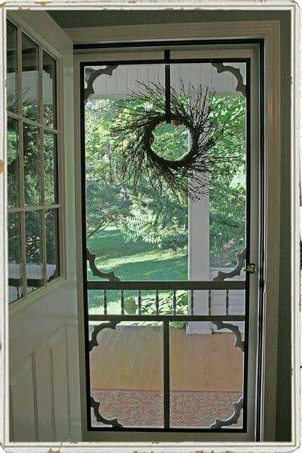 swinging screen door 17 best images about swinging screen doors on pinterest