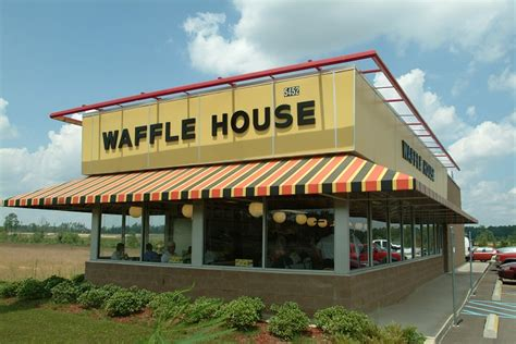 The Waffle House by Waffle House Fires Employee For Many Children