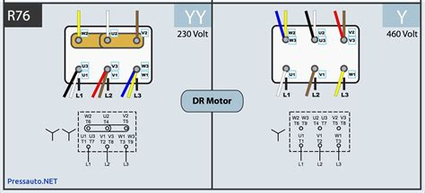 wiring diagram for marathon electric motor 42 wiring
