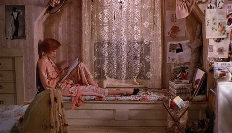 pretty in pink bedroom a compendium of teenage bedrooms on screen