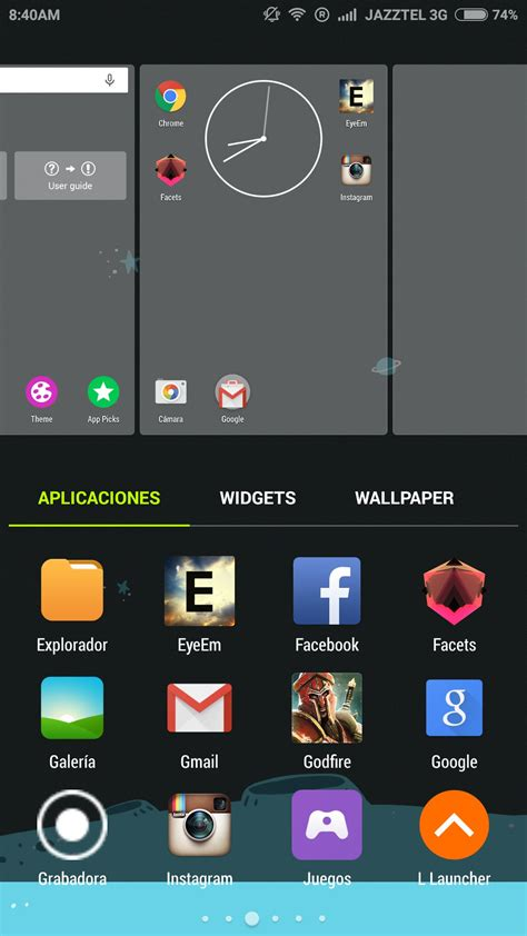 l launcher pro lollipop launcher l launcher lollipop launcher para samsung gt p1000 galaxy tab 7 0 2018 descarga gratis