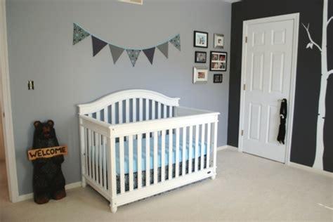 deco chambre bebe gris deco chambre bebe gris et blanc visuel 4