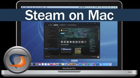 how to get windows steam on mac youtube