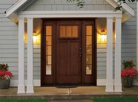 fiberglass exterior front doors best 25 fiberglass entry doors ideas on entry