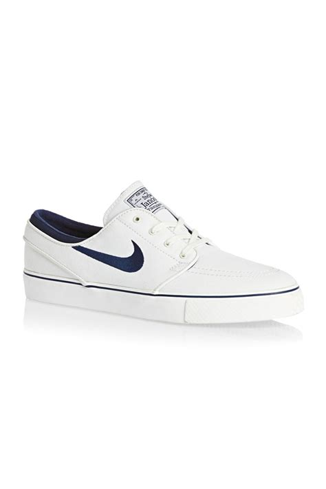 nike sb shoes stefan janoski canvas summit white shoes