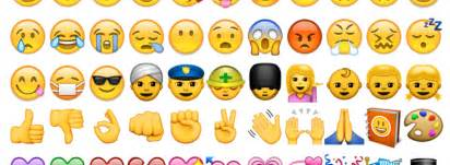 how to get color emoji on android ios gets new emojis android soon to follow