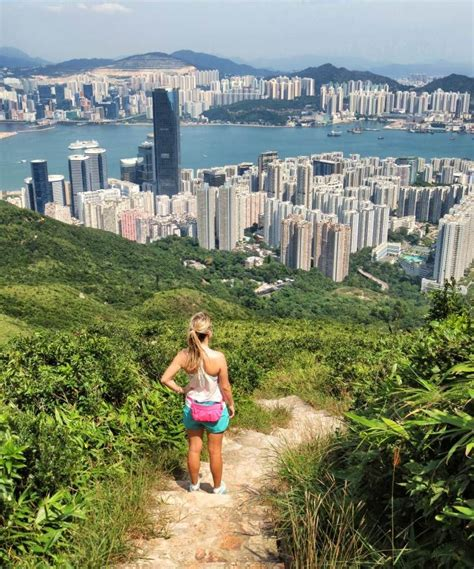 Country House Plan by Hiking In Hong Kong Quarry Bay To Stanley