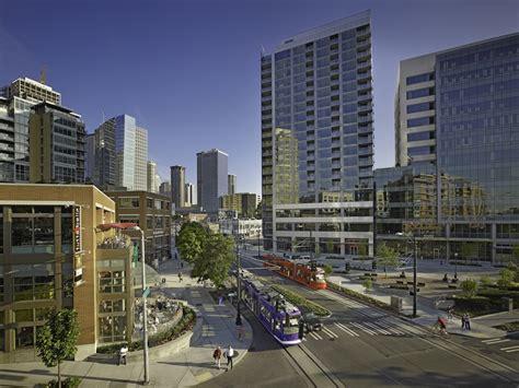 Townhouse Plan urban design associates