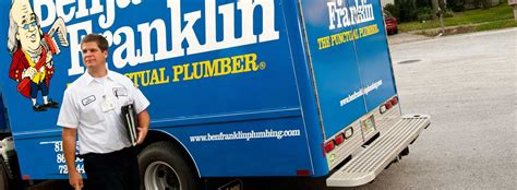 Ben Franklin Plumbing by Home Benjamin Franklin Plumbing Fort Worth Arlington