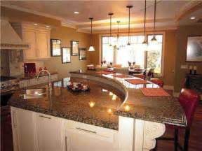 kitchen island with seating for sale 25 best ideas about curved kitchen island on
