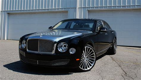 bentley mulsanne 2014 2014 bentley mulsanne ii pictures information and specs