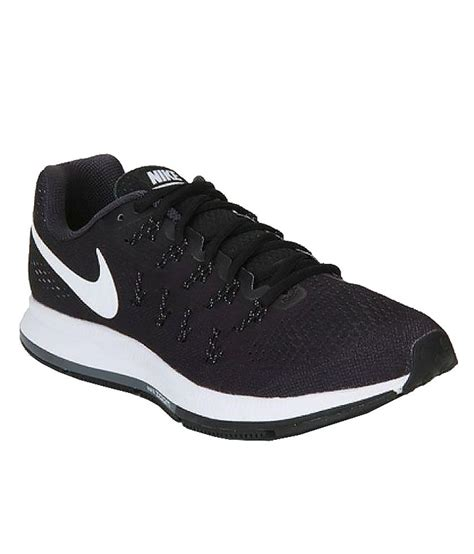 Nike Azr Vegasus Black nike air zoom 33 pegasus nike air zoom pegasus 33 black