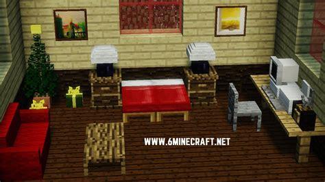 minecraft living room mod furniture mod 1 13 1 1 13 1 12 2 1 11 2 1 10 2 6minecraft