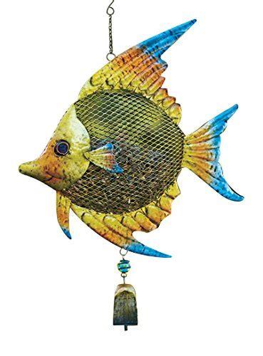 Fish Bird Feeder Fish Shaped Bird Feeder Animals Pet Supplies Pet Supplies