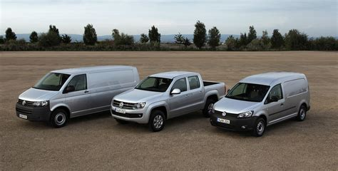 volkswagen vehicles volkswagen expands capped price servicing to commercial
